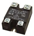DC solid state relays